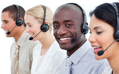 Call center – Externaliser votre prospection client